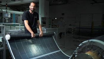 עודד רוזנברג, מנכ״ל אפולו, צילום: רמי זנגר