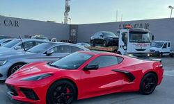 רכב שעוקל, צילום: רשות המסים