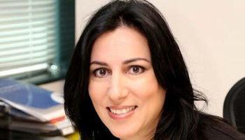 מירב קליפר פרץ, צילום: סיון פרג׳