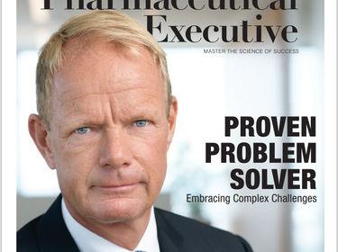 מגזין Pharmaceutical Executive קור שולץ מנכל טבע