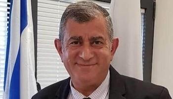עוזי ארגמן, צילום יח״צ